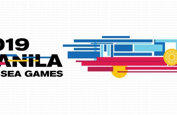 Look: Artist reimagines 2019 SEA Games logo