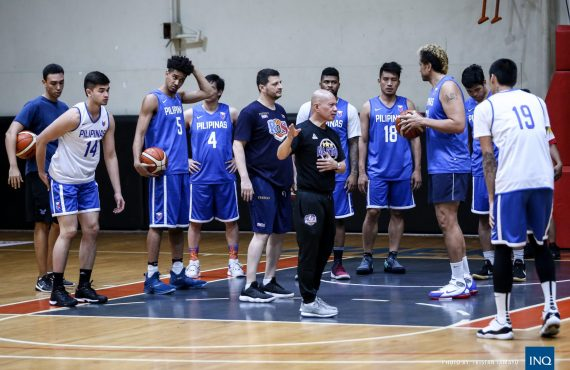 Gilas' game against China is a must-win—here's why