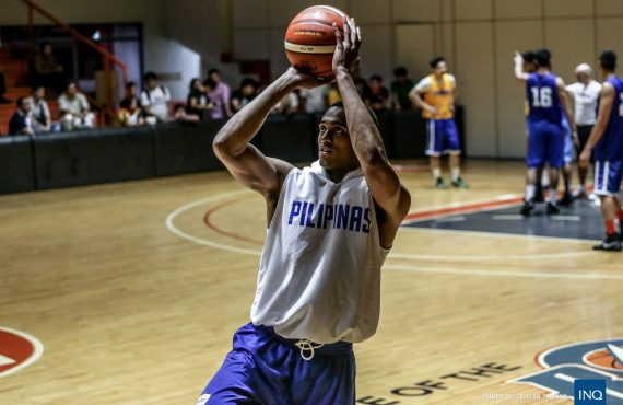 How we got here: Gilas Pilipinas' long road to the…