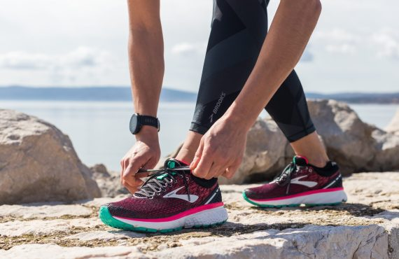 This new shoe collection has something for runners of all…
