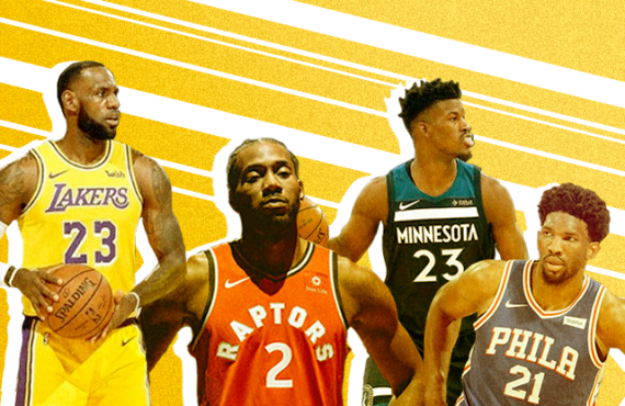2018-19 NBA season preview: The narratives worth keeping tabs on