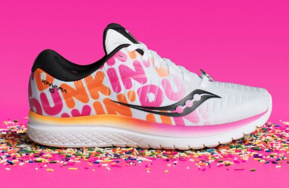 Donuts, tacos, pizza: These are the tastiest food-inspired footwear you'll…