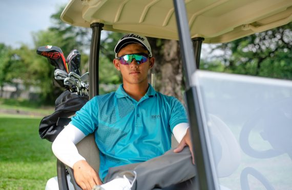 Is Aidric Chan the next great Filipino golfer?
