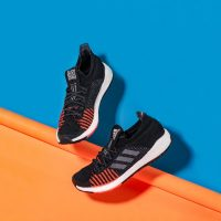 Adidas Pulseboost HD review: Brace yourself for a more stable Boost