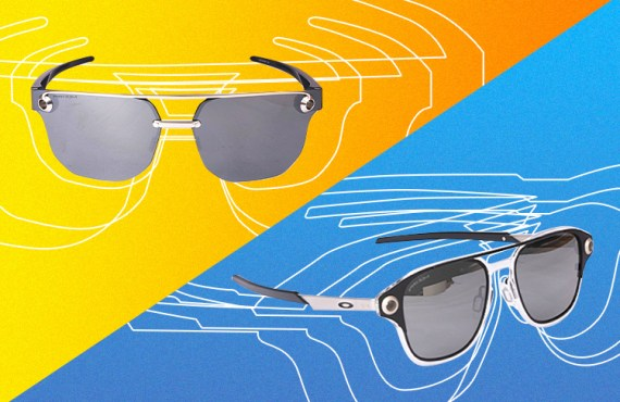 Our favorite performance-boosting sunglasses just got an upgrade