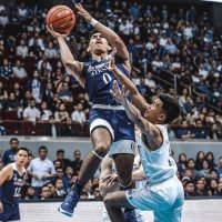 Ateneo sweeps UAAP 82 tournament, captures third straight title