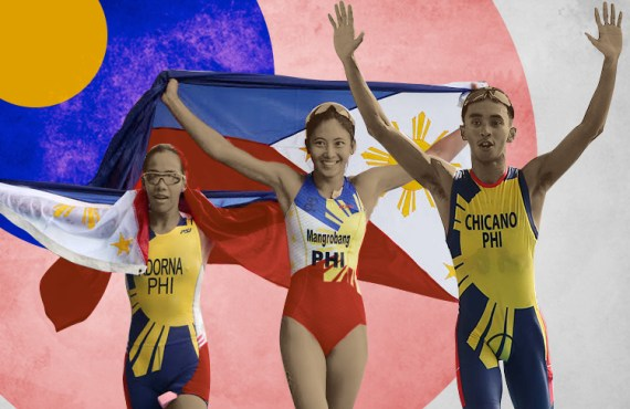 SEA Games 2019: Here are five athletes that caught our…