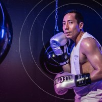 """Fitness literally saved my life in Manila,"" says this Electric Studio boxing instructor"