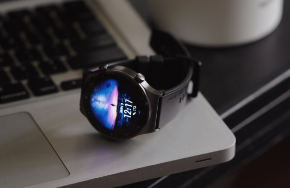 Stressed about the pandemic? A smartwatch can help