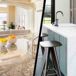 Granite Vs Quartz Countertops Multistone Fabrication Inc