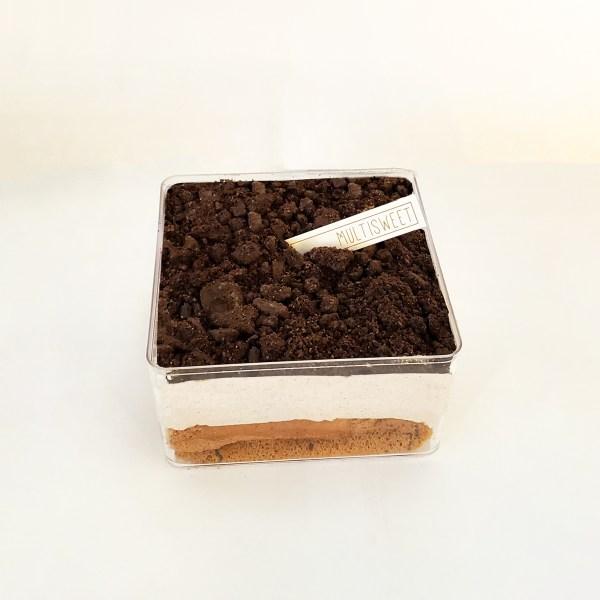 oreo custard shortcake