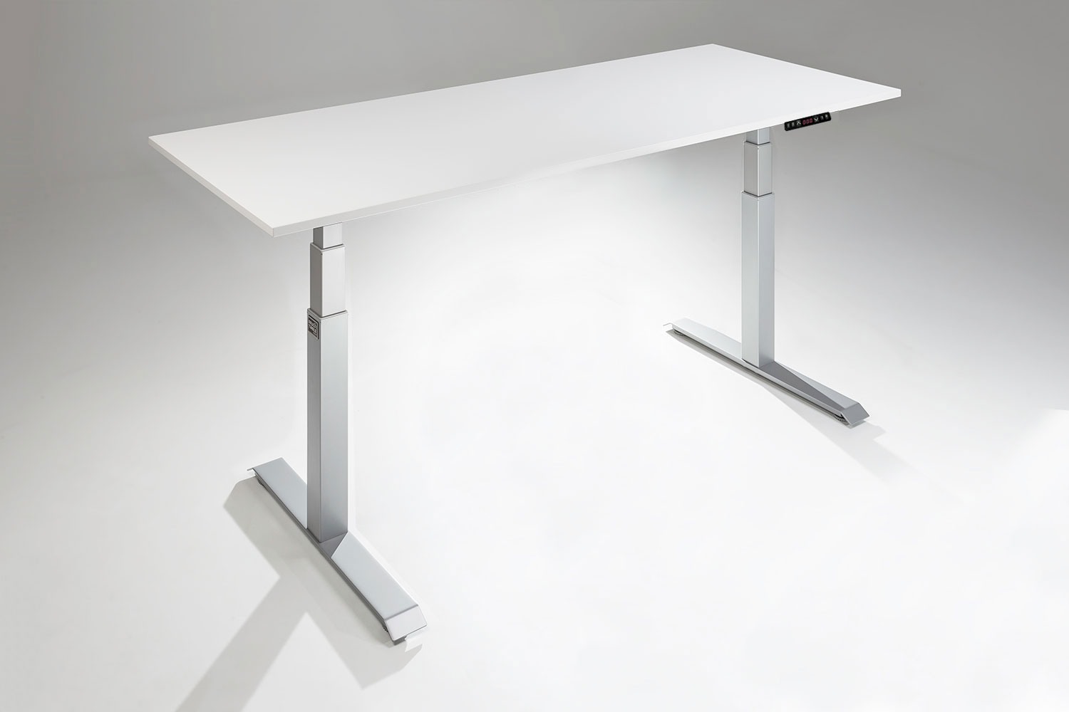 The ModE Pro 2 Step Electric Standing Desk  MultiTable