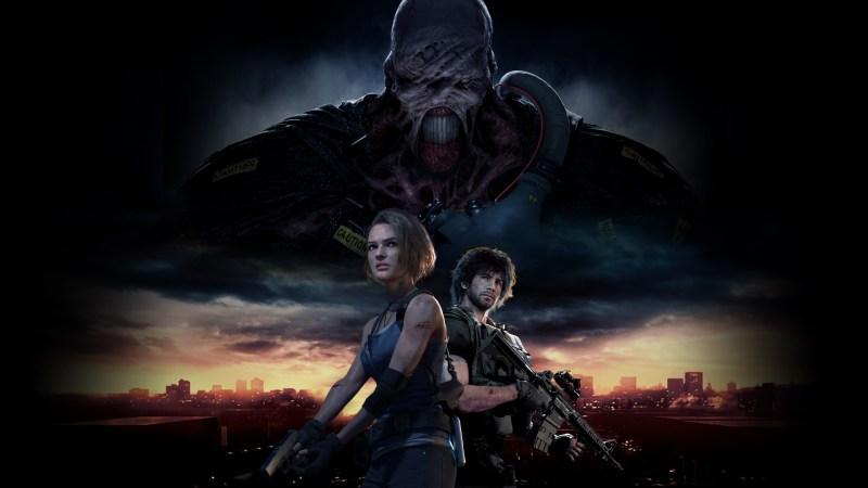 Review Resident Evil 3 Remake Multitap