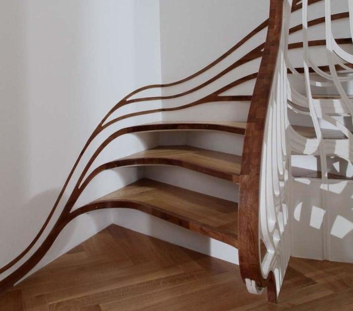 atmos studio 081-23MR stairs