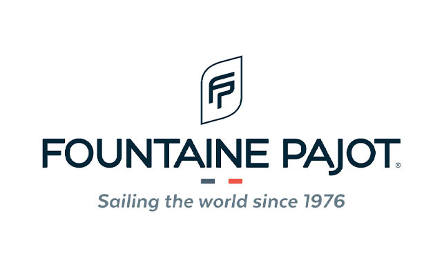 Fountaine Pajot Logo Button