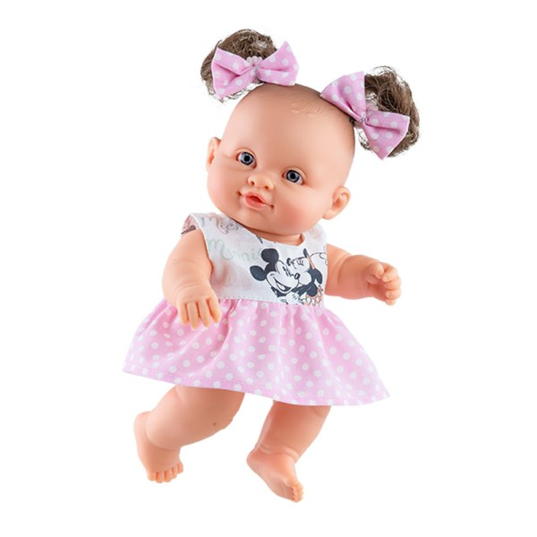 Irina-Paola Reina Baby Doll 21cm