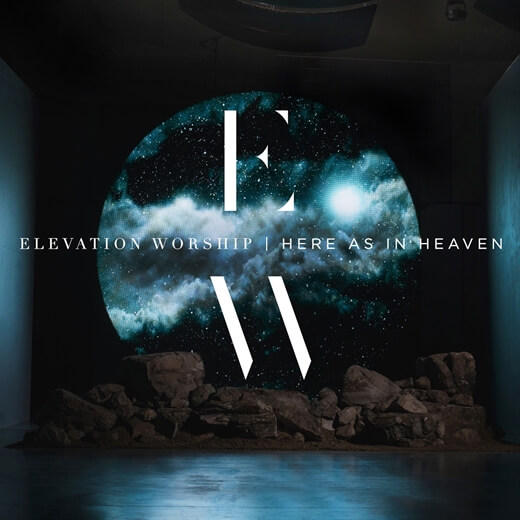 Grace Like a Wave By Elevation Worship from Here As In