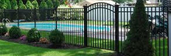 Aluminum-Fences