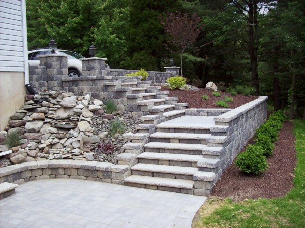 residential commercial landscaping