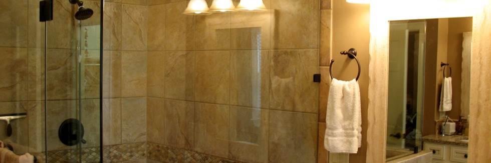 Remodeling Bathroom Shower Cabinets