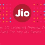 How To Get FREE Jionet 4G Sim Card [ Unlimited Data, SMS and Calls ]