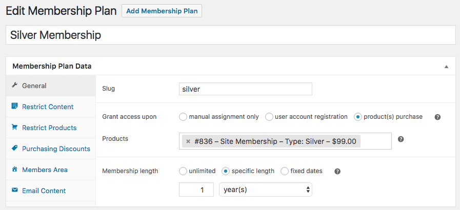 A Close Look at the WooCommerce Memberships Plugin