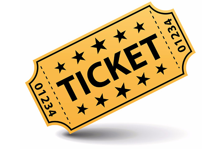 Ticket: Sell Digital Products