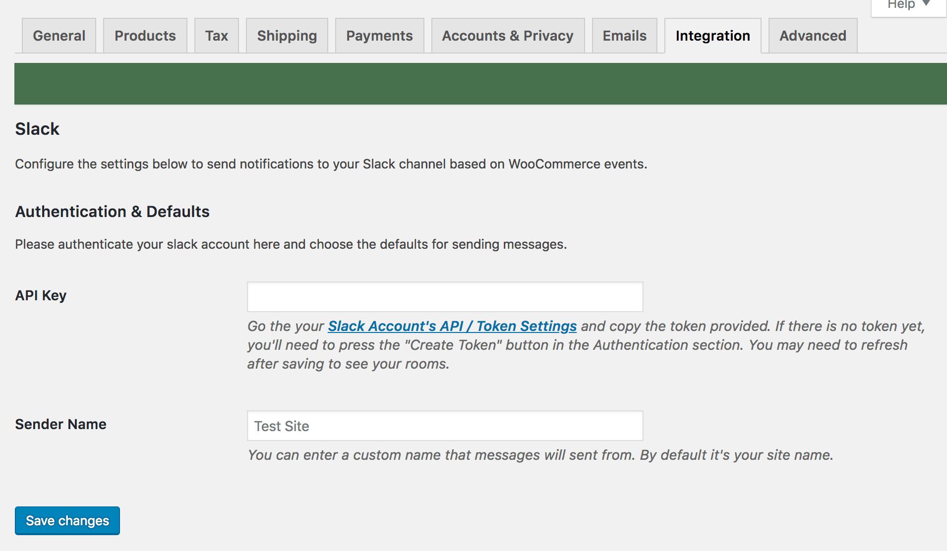 How To Use WooCommerce Slack