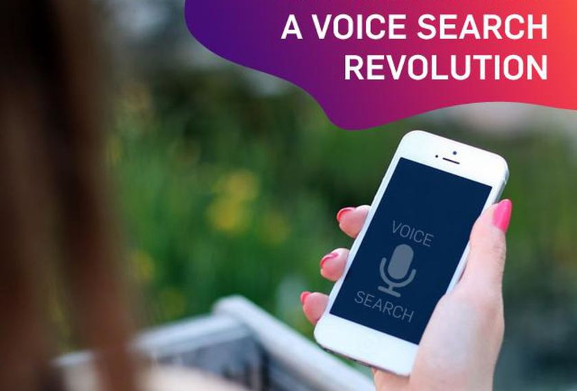 eCommerce Voice Search