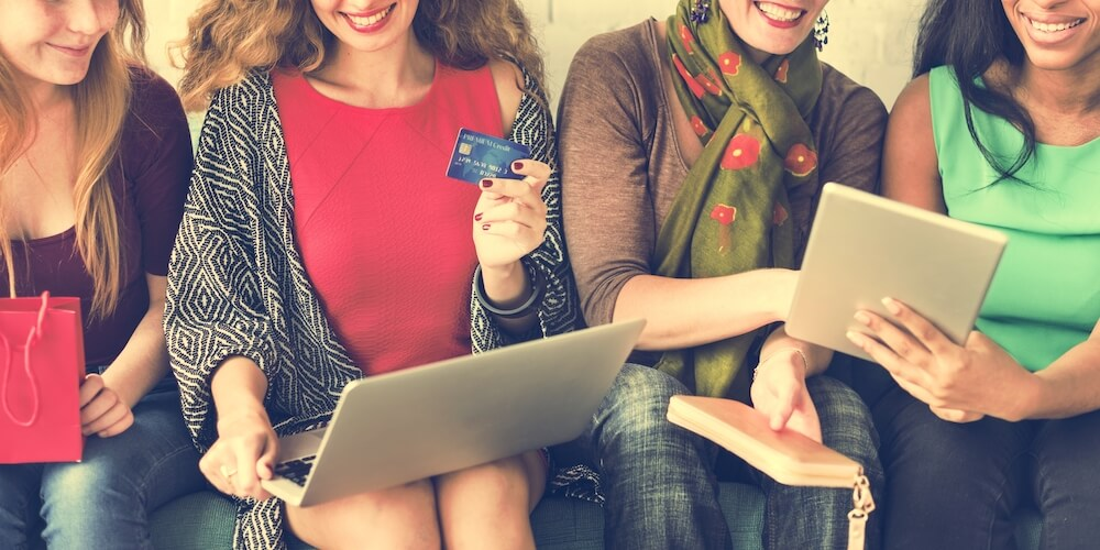Infographic: What Do Online Shoppers Really Want?