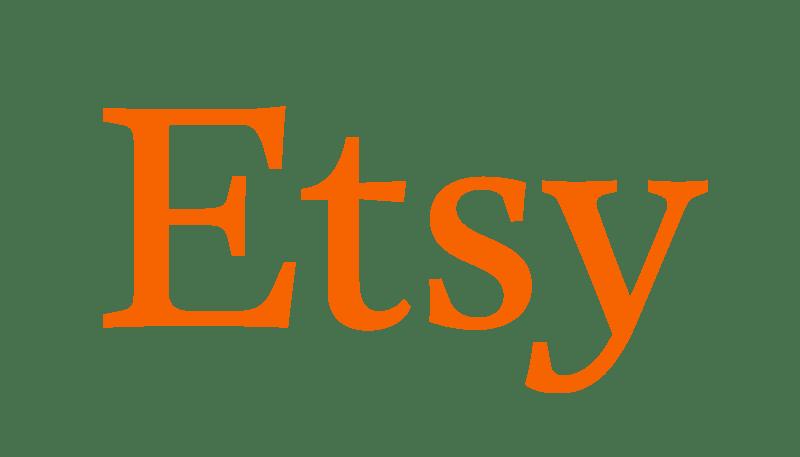 Etsy Marketplace website