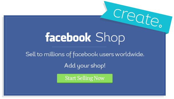 How to create a Facebook Shop Page