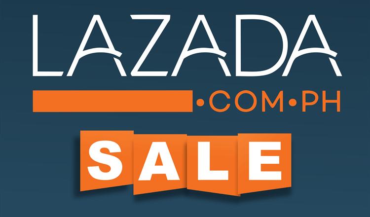 Lazada Marketplace website