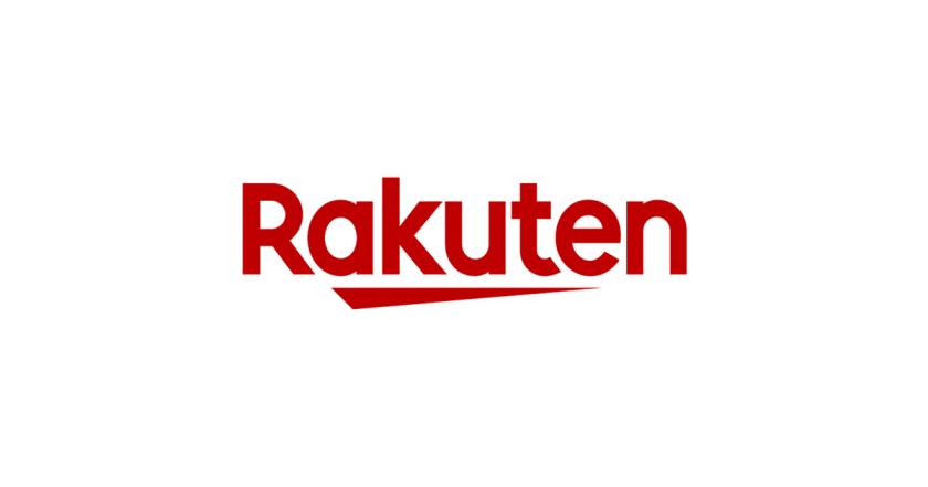 Rakuten Marketplace website