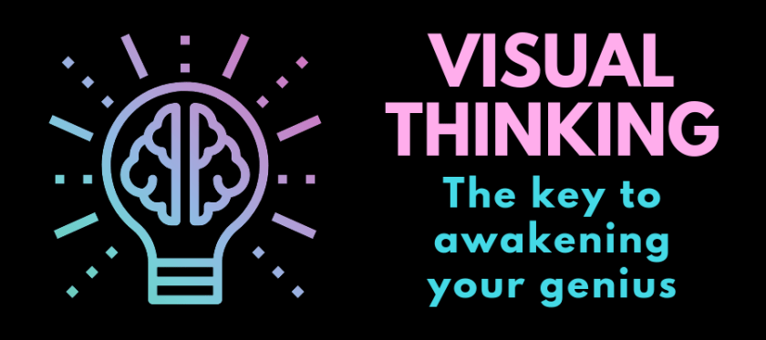 Think and Share Visually