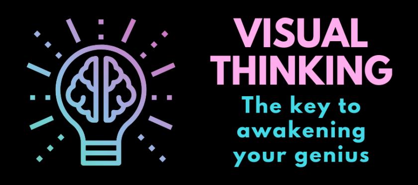 Think and Share Visually