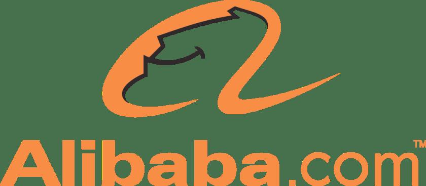 Alibaba Marketplace website