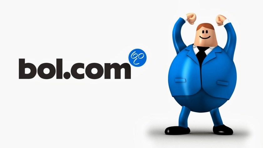 bol.com Marketplace website