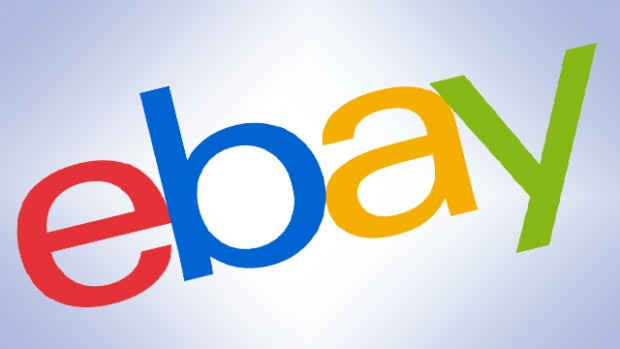 eBay Marketplace website