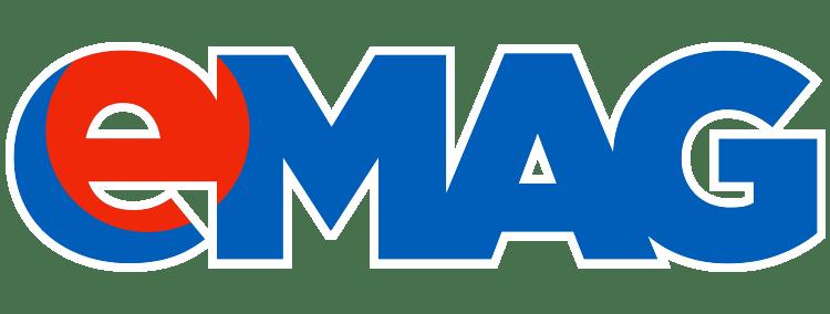 eMAG Marketplace website