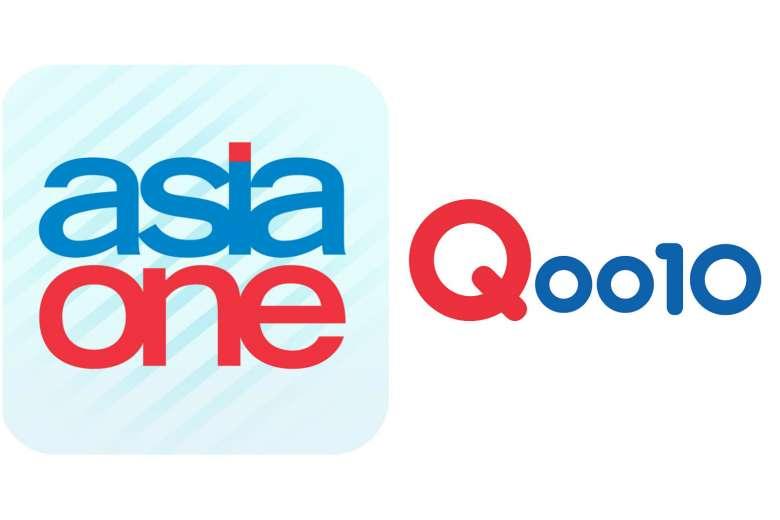 Qoo10 Marketplace website