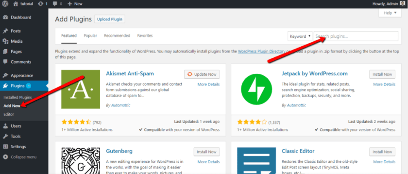 Search WooCommerce to Sell Digital Courses Online