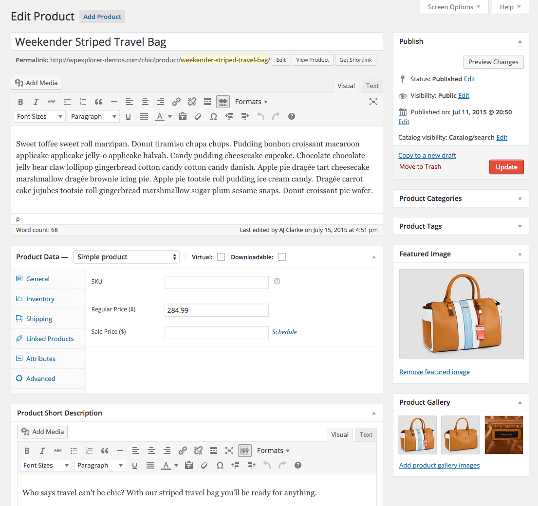 A Guide to Adding and Managing Products in WooCommerce
