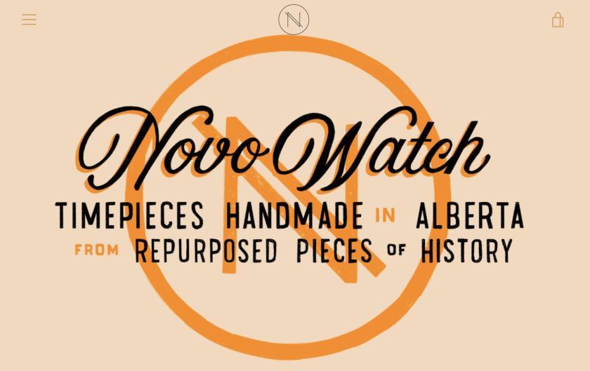 NOVO Watch Value Proposition