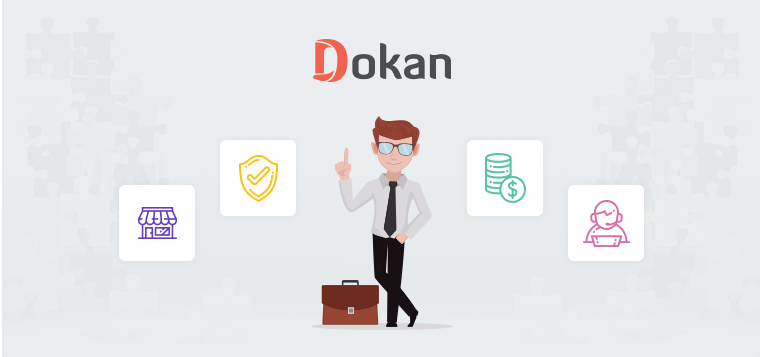How to Create a Multi-Vendor Online Store Using WooCommerce and Dokan