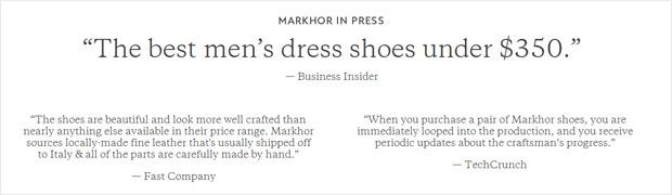 Markhorpress Media Mentions Social Proof
