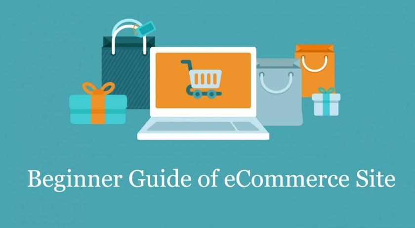 Multi-vendor eCommerce website