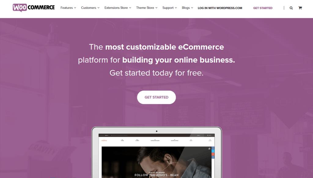WooCommerce vs Shopify: WooCommerce