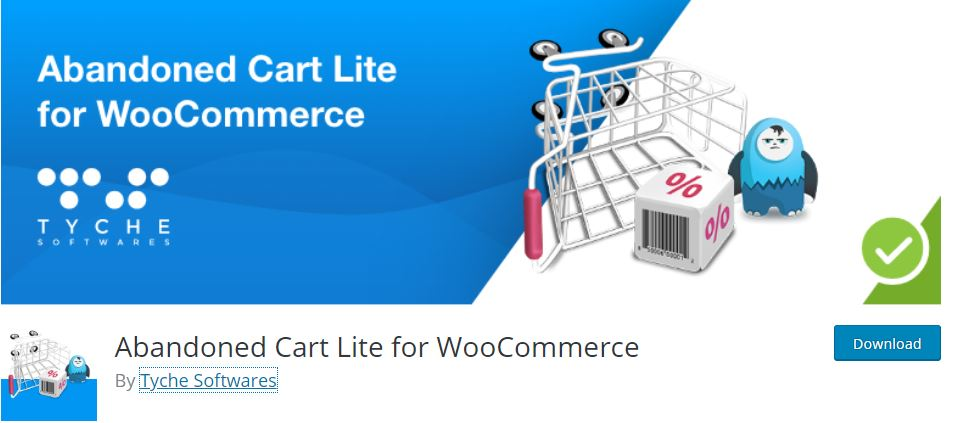 Abandoned Cart Lite for WooCommerce