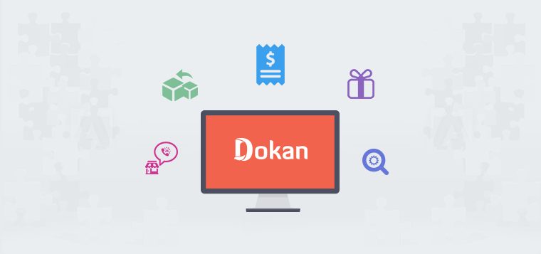 Customize Dokan Multi-vendor Marketplace With It's Free Extension